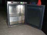 Продам б/у морозильный шкаф Unifrigor (минибар)