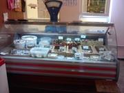 Холодильное оборудование2ляря  для торгового зала, в хорошом состоянии.