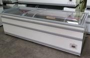 Продам морозильные лари-бонеты AHT (Австрия)
