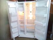 Холодильник бу из Германии NO FROST