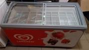 морозилка-витрина 500 л.