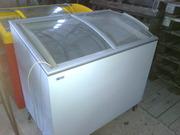 Морозильна камера (горизонтальна вітрина)