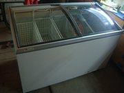 Продам морозильные лари б/у 300-400 л,  темп. режим -20 (095) 882 16 46