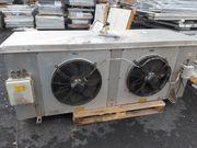 Воздухоохладитель Alfa Laval 23кВт